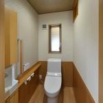リフォームH様邸 トイレ