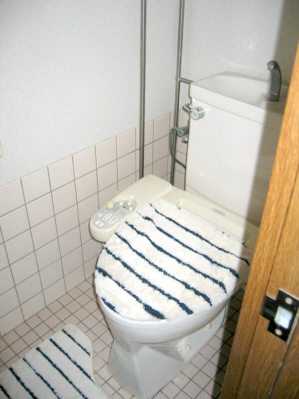 リフォーム Y様邸 トイレ
