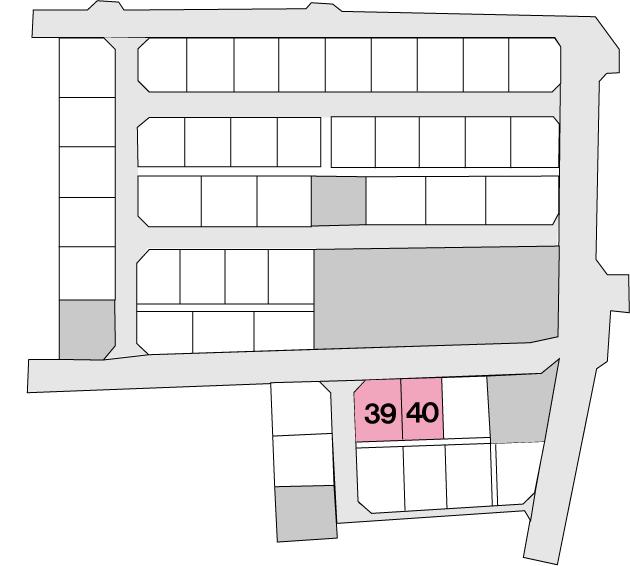 黒部市植木分譲地