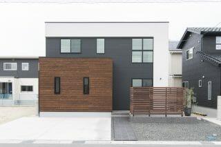 ボルダリングができるリビングのある家|富山・石川の新築・注文住宅ならオダケホーム
