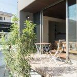 リビング&テラス 施工実例 |富山・石川の新築・注文住宅ならオダケホーム
