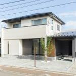 空間もココロもゆったりな暮らし 施工実例 |富山・石川の新築・注文住宅ならオダケホーム
