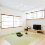 Japanese modern house おうち時間を愉しむ暮らし 施工実例 |富山・石川の新築・注文住宅ならオダケホーム