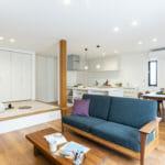 プライベートテラスでおうち時間を楽しむ家 |富山・石川の新築・注文住宅ならオダケホーム
