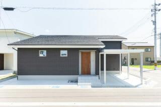 子育てを楽しむ平屋の家 |富山・石川の新築・注文住宅ならオダケホーム