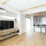 グレイッシュカラーでまとめた大人かわいい家|富山・石川の新築・注文住宅ならオダケホーム