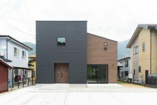 アウトドアリビングのある家|富山・石川の新築・注文住宅ならオダケホーム