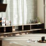 1階寝室のあるピットリビングの家|富山・石川の新築・注文住宅ならオダケホーム