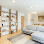 平屋のように暮らす家|富山・石川の新築・注文住宅ならオダケホーム