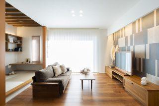 家族みんなで趣味を楽しむ暮らし|富山・石川の新築・注文住宅ならオダケホーム