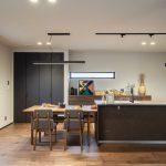 シンプルモダンな家|富山・石川の新築・注文住宅ならオダケホーム