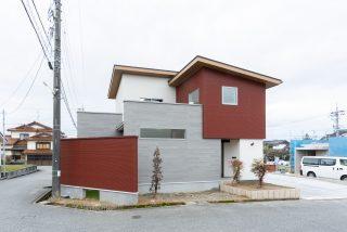 ナカ+ソト ココチよくつながる家|富山・石川の新築・注文住宅ならオダケホーム
