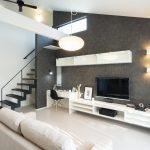 大人モノトーンの家|富山・石川の新築・注文住宅ならオダケホーム