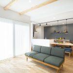 陽だまりのLDKがある家|富山・石川の新築・注文住宅ならオダケホーム