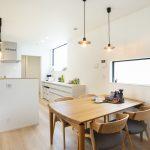 デザインも暮らしやすさも 家族の快適を追求した住まい|富山・石川の新築・注文住宅ならオダケホーム