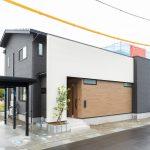 木質感たっぷりの明るい家|富山・石川の新築・注文住宅ならオダケホーム