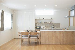 質感にこだわった暮らしを充実させる家|富山・石川の新築・注文住宅ならオダケホーム