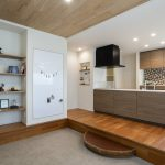 2世帯住宅で快適に住まう家 富山・石川の新築・注文住宅ならオダケホーム