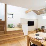 仲間と集まる自慢の家 富山・石川の新築・注文住宅ならオダケホーム