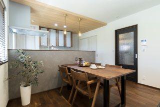 VintagestyleでOFFを楽しむ暮らし|富山・石川の新築・注文住宅ならオダケホーム